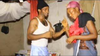 MOUSSO KO TOYA Partie 2 Flim Guinee version Malinké