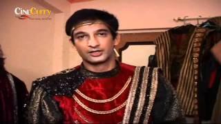 Kahani Chandrakanta Ki Tv Serial On Location