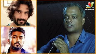 I preferred Madhavan over Surya - Gautham Menon | Cinema Rendezvous