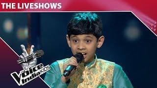 Ishaan Tangirala Performs on Kuhu Kuhu Bole | The Voice India Kids | Episode 15