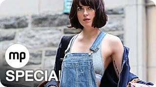 HOW TO BE SINGLE Clips & Trailer German Deutsch (2016)