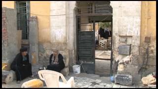 حياة المقابر في مصر
