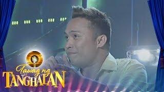 Tawag ng Tangahalan: Leo Canoy | My Love Will See You Through