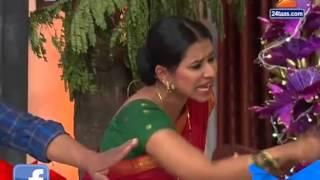 Chala Hawa Yeu Dya : Ganesh Bhau Sagar Vinit Shreya In School Role 26th February 2016