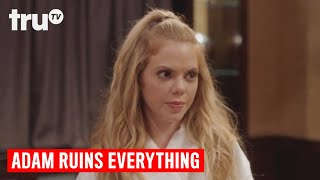 Adam Ruins Everything - Why Detox Cleanses are a Rip-Off | truTV