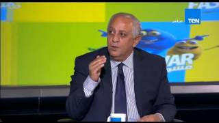 حصاد الاسبوع - مدحت شلبي : احمد المحمدى لا يليق بمدرب المنتخب ان يقول انا متابع للمحمدى