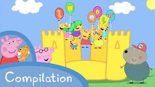 Peppa Pig - Compilation 3 (90 min)