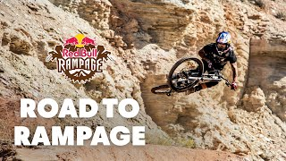 Road to Rampage - The Final Destination - Ep. 6