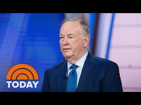 Bill O'Reilly On Sexual Harassment Allegations 'This Was A Hit Job' TODAY