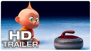 Incredibles 2 Angry Jack Jack Trailer (2018) Superhero Movie HD