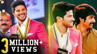 Dulquer Salmaan Predicts the Future Tamil Nadu Chief Minister! | Guess Who?