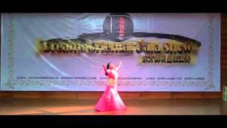 Dreams Oriental Gala Show 2015  Dancer: Caliya  Chore:YOUSRY SHERIF