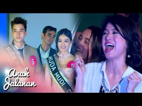Yeay, Boy & Reva Menang Kontes Muda Mudi Cocok [Anak Jalanan] [1 April 2016]
