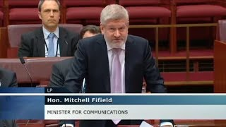 Australian Minister Questioned On Gaming Censorship
