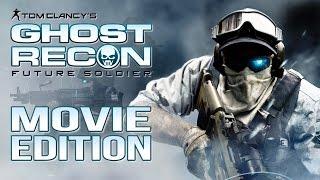 Ghost Recon: Future Soldier - Movie Edition HD (PC 1440p)