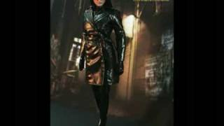Malin Akerman - Silk Spectre II ( Watchmen Action Doll )