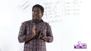 03. Laws of Integration | সমাকলনের সূত্রাবলী | OnnoRokom Pathshala