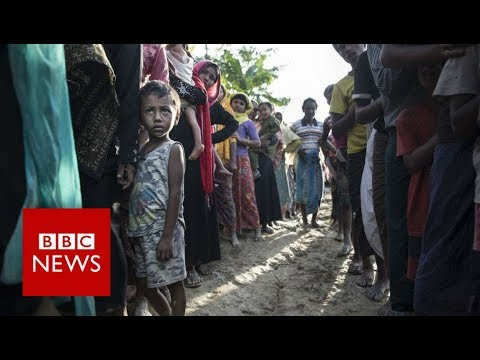 Xxx Mp4 Rohingya Muslims Fear The UN Failed Them BBC News 3gp Sex