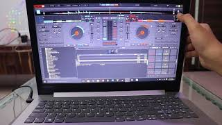 VIRTUAL DJ 8 FREE COURSE IN HINDI-(PART 4)--KEYBOARD CONTROLS AND OPTIONS.