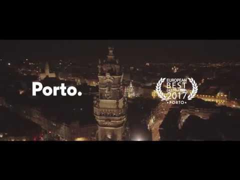 Porto European Best Destinations 2017
