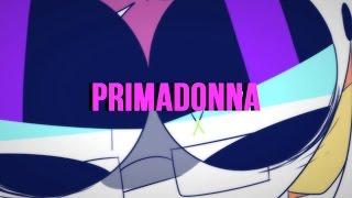 PRIMADONNA MYSTERY  4, 5