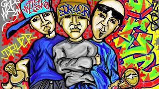 Oldschool Mega Mix - B-boy music