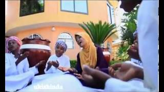 Johayna Abdallah (al-shibib) Subira Jambo la Kheri
