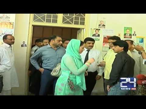 Xxx Mp4 Humaira Arshad Ahmad Butt Appeared Before Court Over Child Custody Issue 3gp Sex
