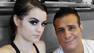 10 Reasons Why PAIGE Is Quitting WWE