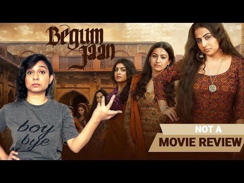 Xxx Mp4 Begum Jaan Not A Movie Review Sucharita Tyagi 3gp Sex