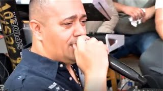 Sulltan Hajolli & Sadri Gjakova , Mr Sero BOMBA - te Avni Vokshit 19.04.2018 - Studio Kosmos