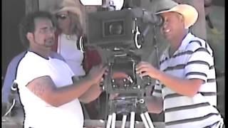 DESOLATION CANYON (Behind the Scenes) Hallmark Channel Movie..