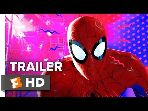 Xxx Mp4 Spider Man Into The Spider Verse Trailer 1 2018 Movieclips Trailers 3gp Sex