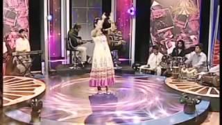 Saira arshad best panjabi song  jind tare  nawe layi wy soniya