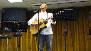 Heal The Nations-Bob Fitts (with story of the song).wmv