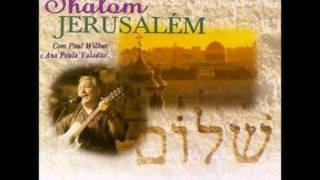 Paul Wilbur e Ana Paula Valadão- Há Alegría (Shouts Of Joy) (Hosanna! Music)