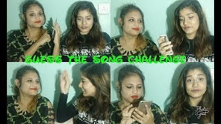 *LATEST* Guess the Song Challenge | Bollywood Song Challenge | Shraddha & Sejal