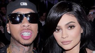 Kylie Jenner & Tyga Have Apparently Split