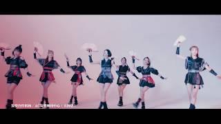【HD】SING女團-寄明月MV [Official Music Video]官方完整版MV