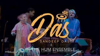 Masters of Tradition: Sandeep Das & Kayhan Kalhor ( RARE)