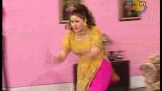 Punjabi Mujra