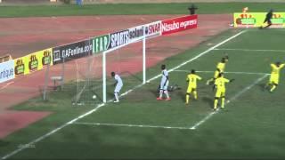 Aly Malle - CAN U17 Mali Vs Guinée