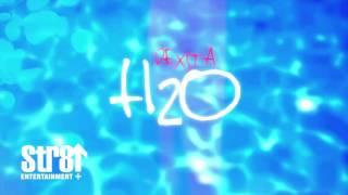 H2O Dexsta - Round The Corner (AUDIO)