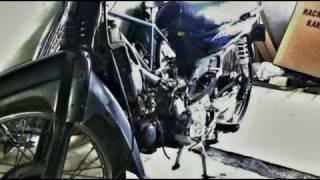 VLOG 10# ASTREA KU DI PERAWANI!!!| Astrea Grand Seher Jupiter | #Malang MotoVlog