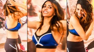 Workout Session with Stylish Thamizhachi Akshara Gowda | Shape of You - Episode #1