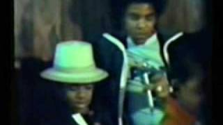 Lost Jacksons interview Part 1