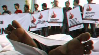 Breaking News: Bangladesh fire factory owners surrender - 9 February 2014
