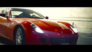 SNIK - FERRARI - Official Video Clip