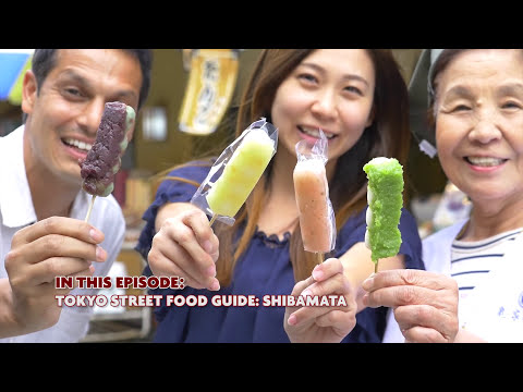Xxx Mp4 Tokyo Street Food Guide Shibamata ★ ONLY In JAPAN 3gp Sex