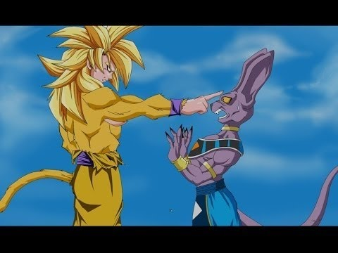 10 Things You Didn t Know About Dragon Ball Z Battle Of Gods